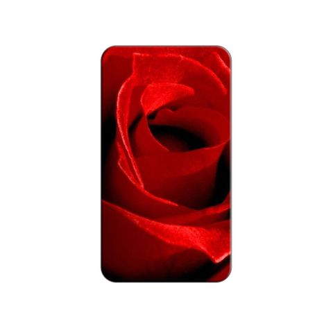 Red Rose Close-up Lapel Hat Pin Tie Tack
