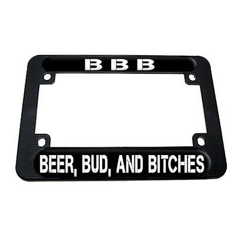 BBB - The Three B