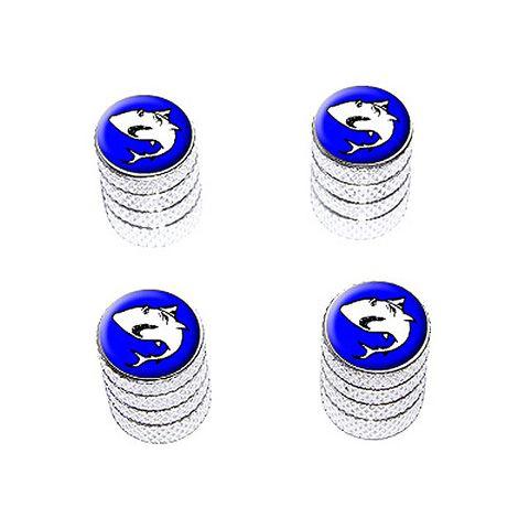 Shark - Valve Stem Caps