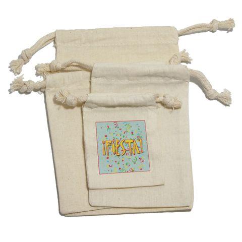 Fiesta - Cinco De Mayo Mexican Gift Bag