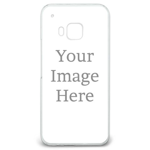 Custom Snap On Hard Protective Case for HTC One M9