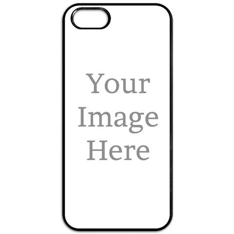 Custom Snap On Hard Protective Case for Apple iPhone 5/5S