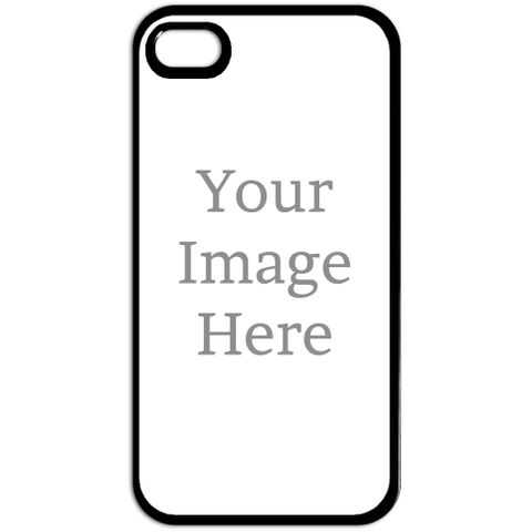 Custom Snap On Hard Protective Case for Apple iPhone 4/4S