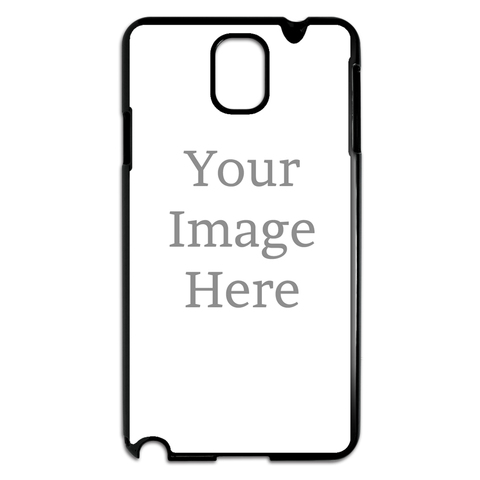 Custom Snap On Hard Protective Case for Samsung Galaxy Note III