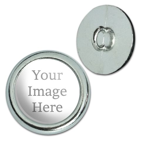 Custom Buttons - Set of 4