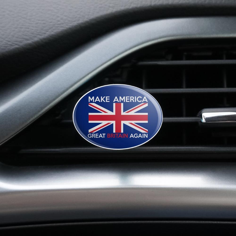 Make-America-Great-Britain-Again-Anti-Trump-Funny-Car-Air-Freshener-Vent-Clip