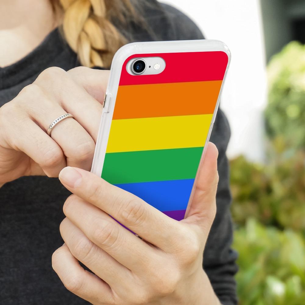 gay iphone 8 plus case