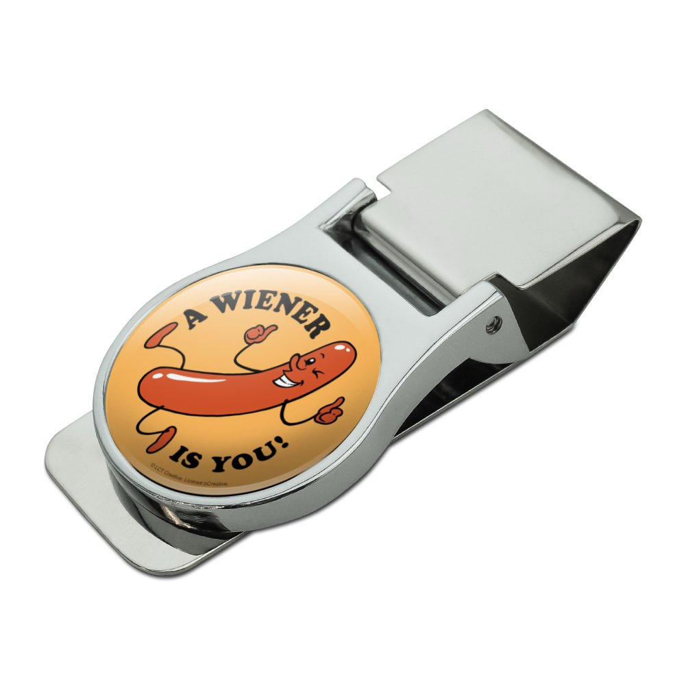 A Wiener Winner Is You Hot Dog Funny Humor Bicycle Handlebar Bike Bell