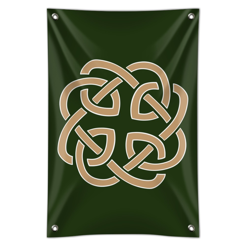 Celtic Knot Love Eternity Home Business Office Sign Ebay