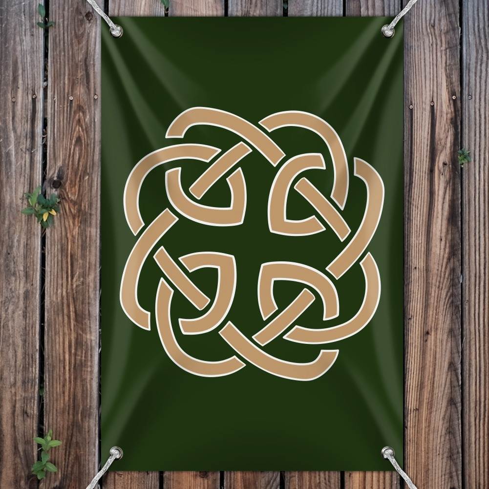 Celtic knot love eternity home business office sign ebay celtic knot love eternity home business office sign biocorpaavc Images