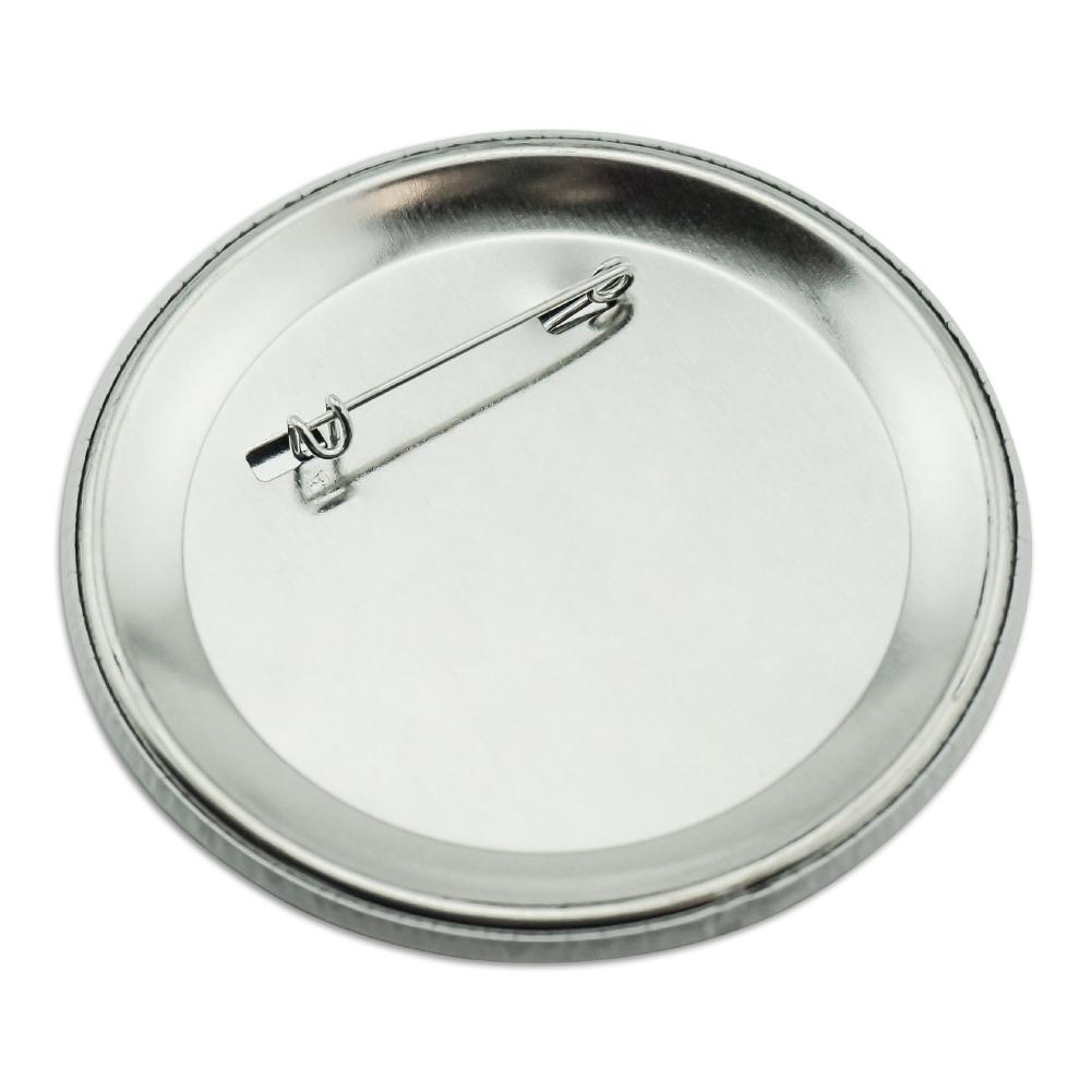 Salmon Plus Rice Equals Sushi Nigiri Pinback Button Pin Badge
