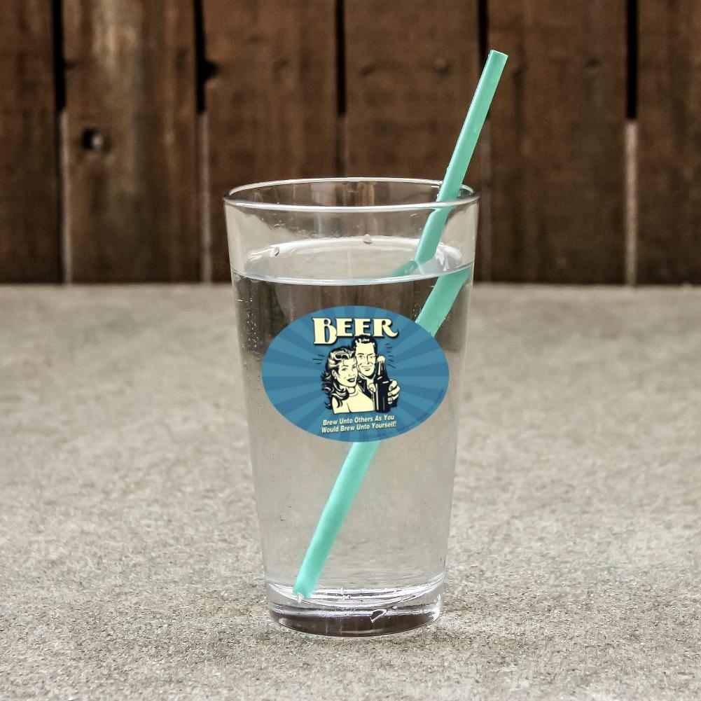 Drinking Glass 16 oz. CafePress Futurama Drink Slurm Pint Glass 1455165331