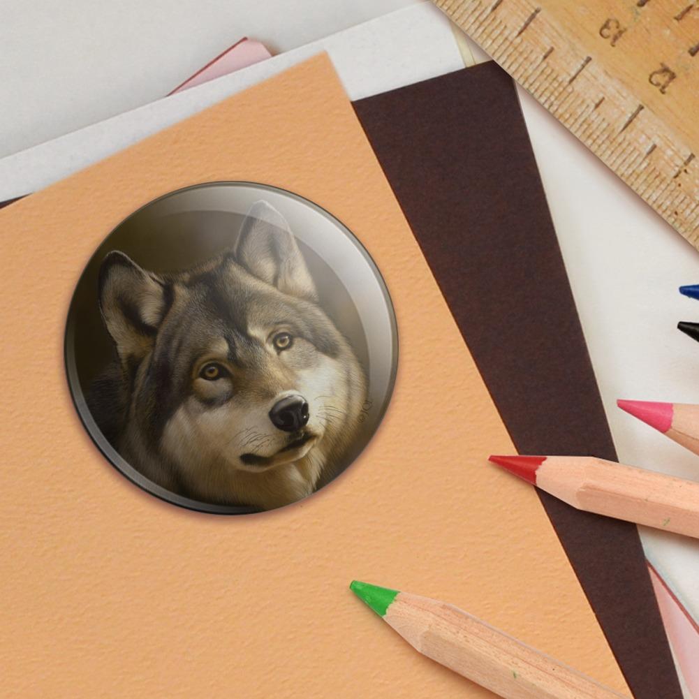 Timberwolf Timber Wolf Wolves Puffy Bubble Scrapbooking Sticker Set