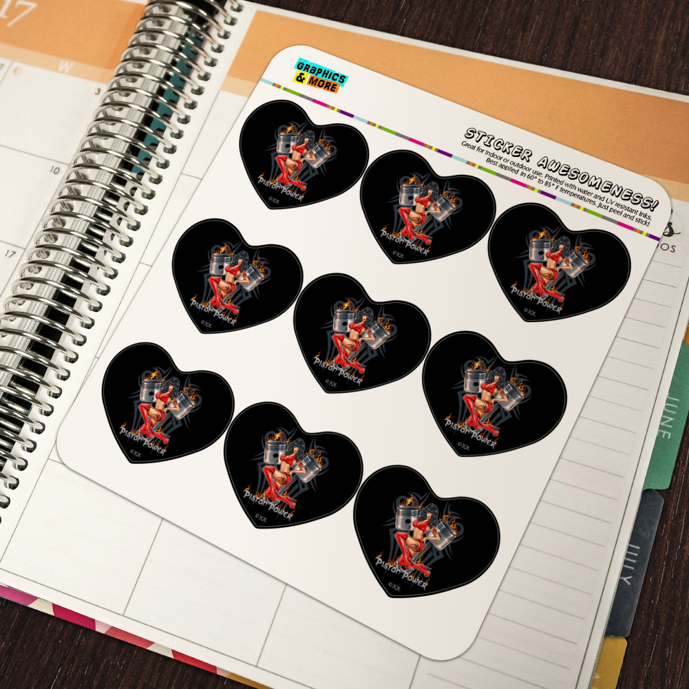 Motorcycle America/'s Finest USA Eagle Planner Calendar Scrapbooking Stickers