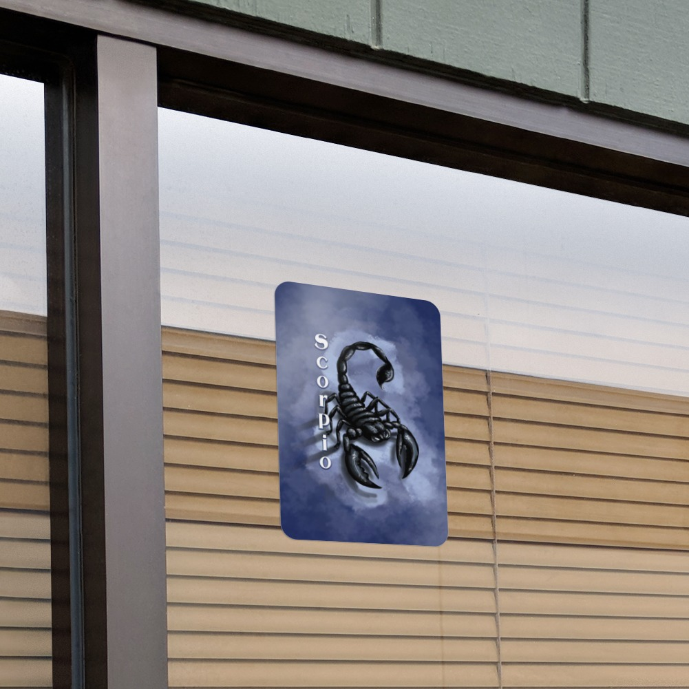 Details about Scorpio Zodiac Horoscope Home Business Office Sign