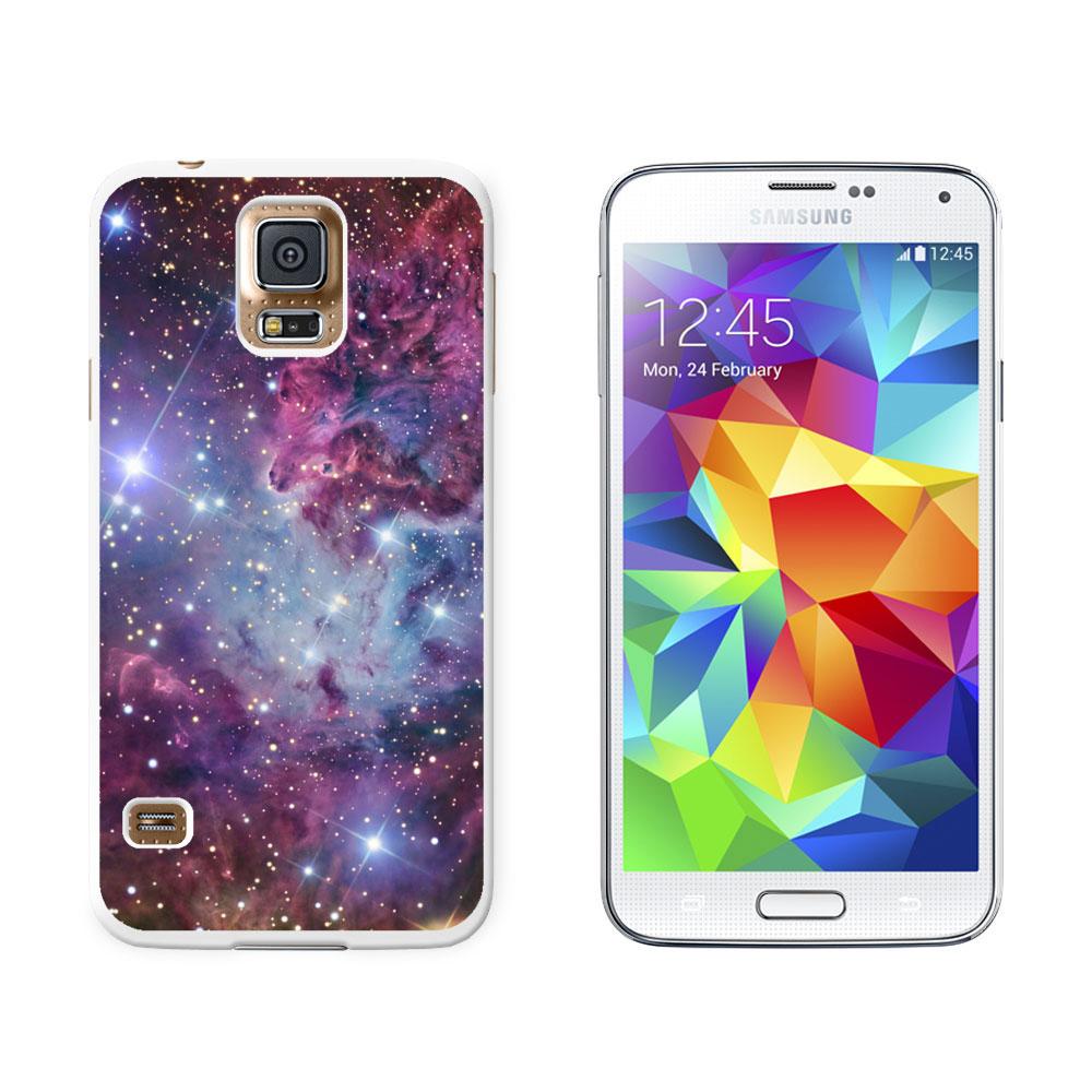 samsung galaxy s5 white case. fox-fur-nebula-galaxy-space-hard-protective-case- samsung galaxy s5 white case a