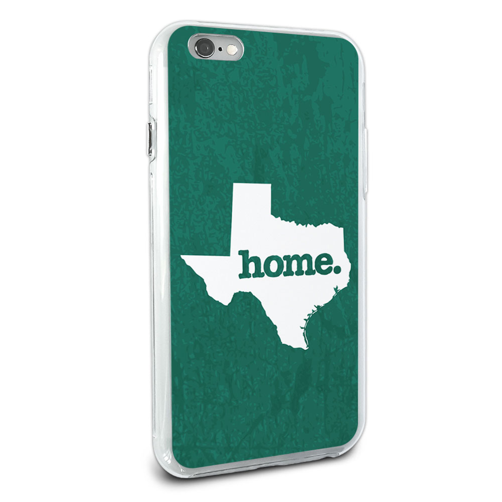 texas tx home state hybrid case for apple iphone 6 6s plus. Black Bedroom Furniture Sets. Home Design Ideas