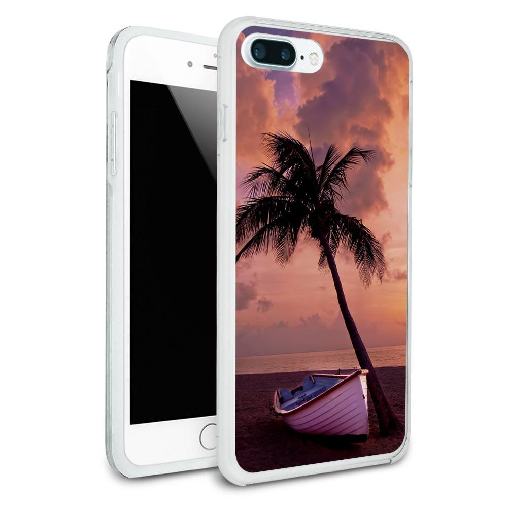 Palm Tree Iphone  Plus Case