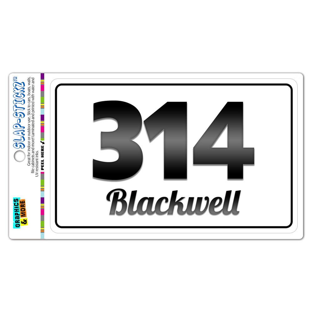 Blackwell Motors
