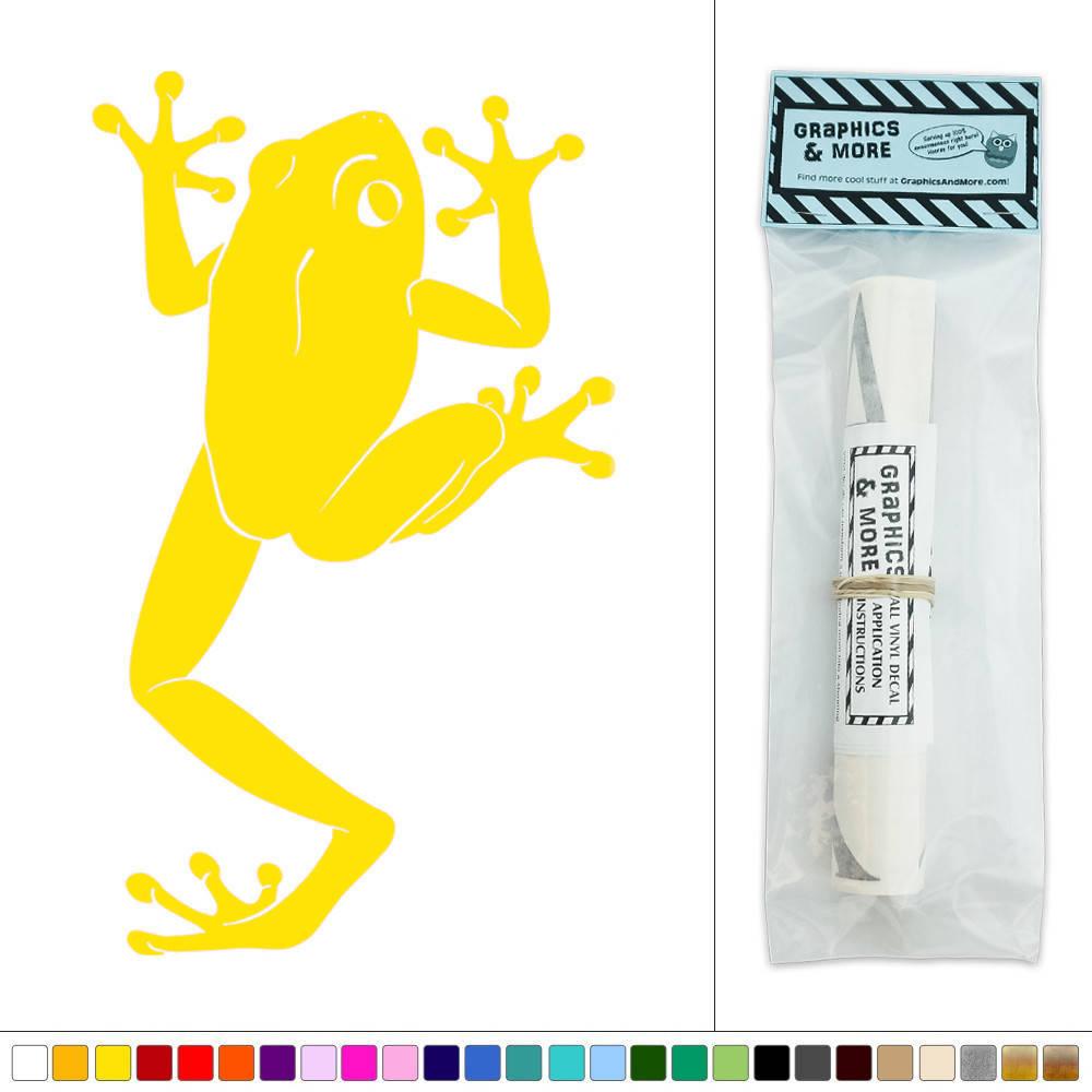tree frog vinyl sticker decal wall art d 233 cor ebay huge white tree wall decal vinyl sticker birds tree baby