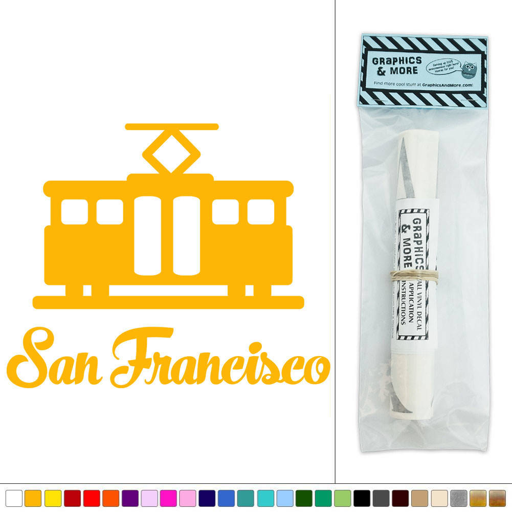 Contemporary San Francisco Wall Decor Mold - The Wall Art ...