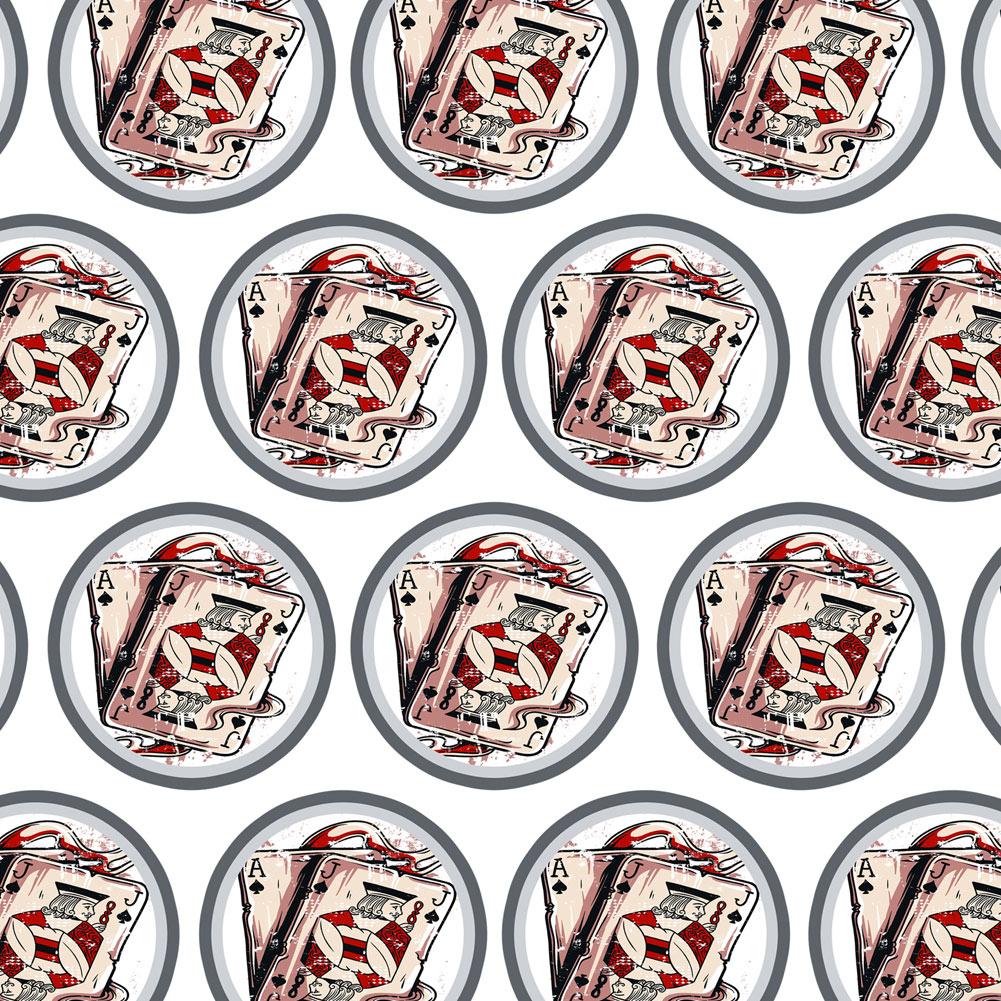 Basket a roulette 37