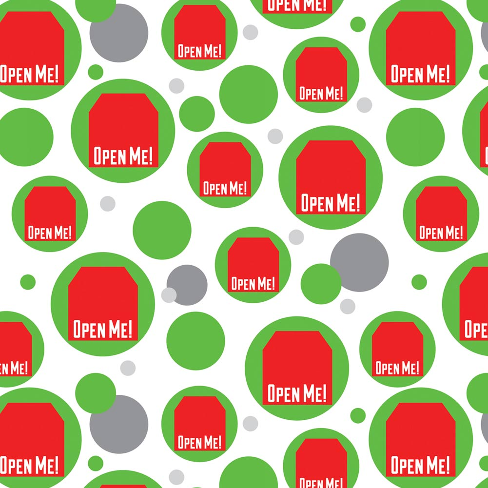 Premium Gift Wrap Wrapping Paper Roll Pattern Birthday ...