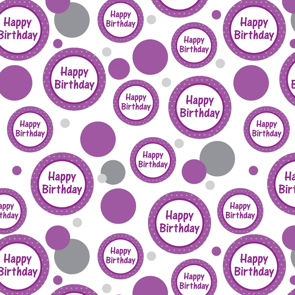 premium gift wrap wrapping paper roll pattern birthday