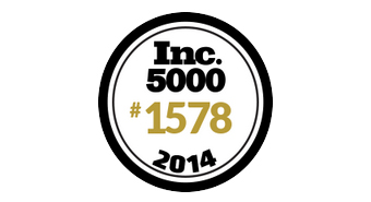 2014 Inc. 5000 #1578 | Graphics and More