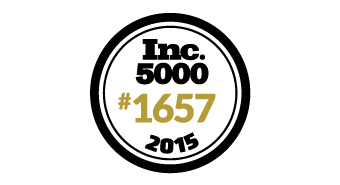 2015 Inc. 5000 #1657 | Graphics and More