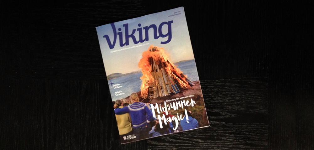 June 2015 | Viking Magazine
