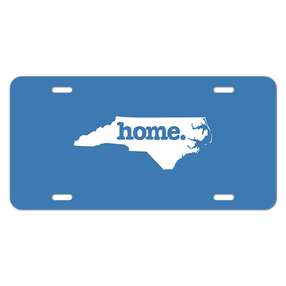 New Nc License Plate Design
